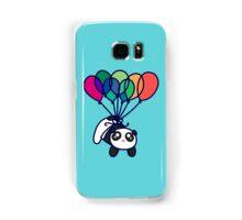 Kawaii Balloon Panda Samsung Galaxy Case/Skin