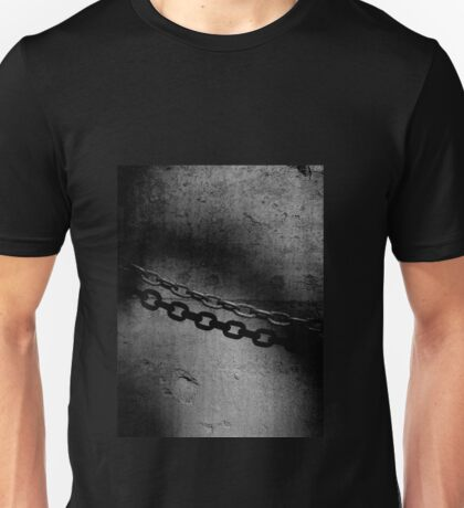 Solitary Confinement Cell T-Shirt