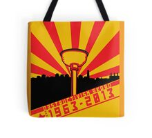 Dalek Destructivism Tote Bag