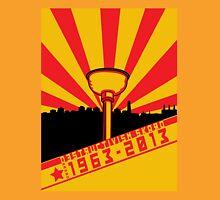 Dalek Destructivism Unisex T-Shirt