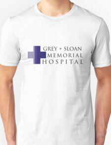 Grey + Sloan Memorial Hospital – Grey's Anatomy, McDreamy T-Shirt