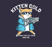 Kitten Cold Unisex T-Shirt