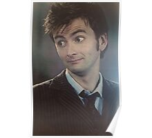 The Tenth Doctor - 2 Poster
