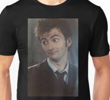 The Tenth Doctor - 2 Unisex T-Shirt