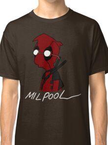 Milpool Classic T-Shirt