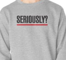 Seriously? – Grey's Anatomy, Meredith, Dr Grey Pullover