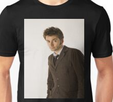 The Tenth Doctor 3 Unisex T-Shirt