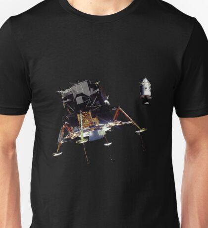 LEM and Apollo 14 Unisex T-Shirt