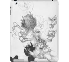 Circular Destruction iPad Case/Skin