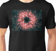 Death Flower Unisex T-Shirt