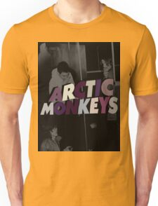 Arctic Monkeys Humbug palette Unisex T-Shirt