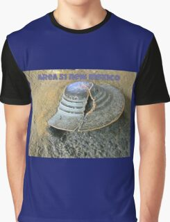 Area Fifty One Graphic T-Shirt
