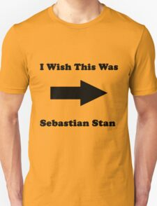 I wish.... T-Shirt