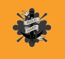 Build Hard Classic T-Shirt