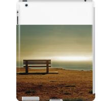 My Secret Spot iPad Case/Skin