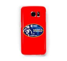 European Euromir (94 mission) Samsung Galaxy Case/Skin