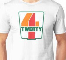 4-Twenty Store Unisex T-Shirt