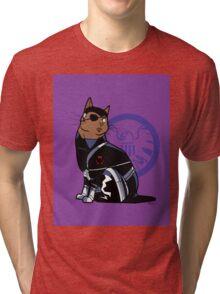 Nick Purry (Fury) Tri-blend T-Shirt