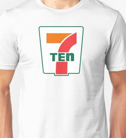 7 Ten  Unisex T-Shirt