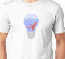 The Deep World Unisex T-Shirt