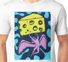 Praise Cheesus Unisex T-Shirt