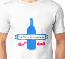 The Victorian Condiments Hot Nasty Relish Unisex T-Shirt