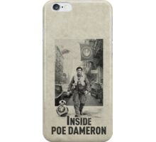 Inside Llewyn Davis iPhone Case/Skin