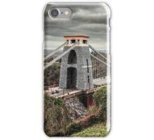 Bristol Suspension iPhone Case/Skin