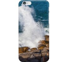 Granite Island Victor Harbor iPhone Case/Skin