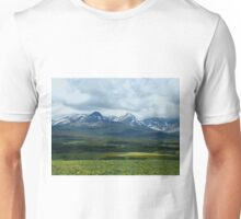 Waiting For Spring Unisex T-Shirt