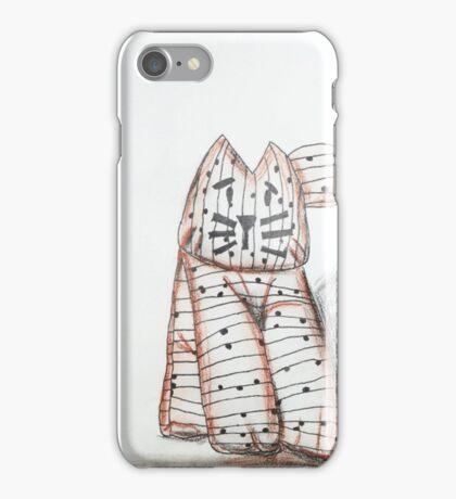 Stuffed Cat iPhone Case/Skin