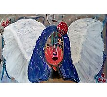 Ancestral Angel Photographic Print