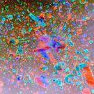 bubbling along by evon ski