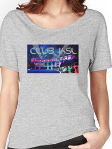 Club KSL Lights Women's Relaxed Fit T-Shirt