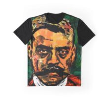 Viva Zapata! 2 Graphic T-Shirt
