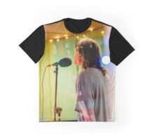 The Singer Graphic T-Shirt