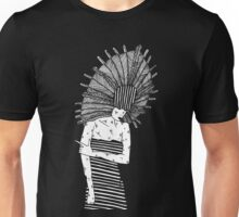 Native by Allie Hartley  Unisex T-Shirt