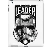 The Force Awakens Troop Leader iPad Case/Skin