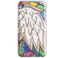 love has no limits iPhone Case/Skin