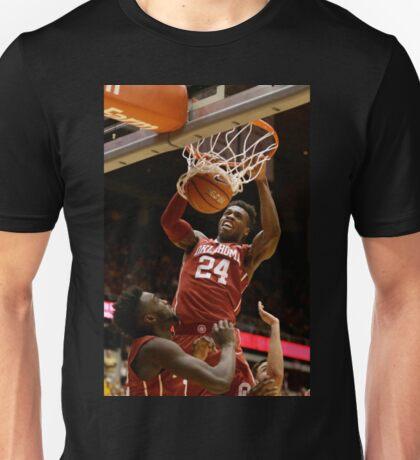 Buddy Hield Oklahoma sooners Unisex T-Shirt