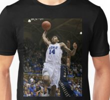 Brandon Ingram Duke Blue Devils Unisex T-Shirt