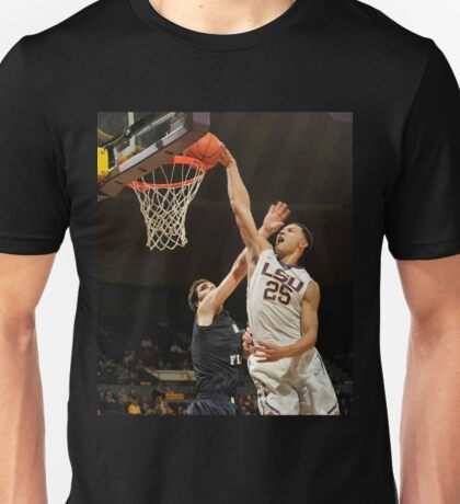 Ben Simmons LSU Tigers Unisex T-Shirt