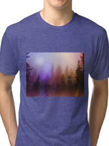 Something that you lost Tri-blend T-Shirt