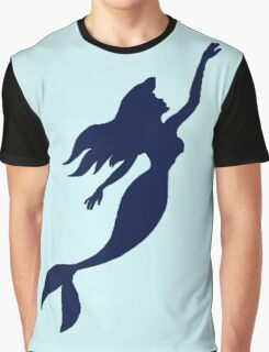 part of your world Graphic T-Shirt