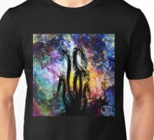 hydra distort Unisex T-Shirt