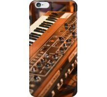The Prophet Number Five USA iPhone Case/Skin
