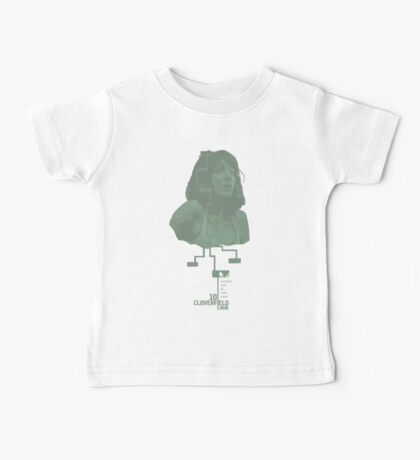 10 cloverfield lane Baby Tee