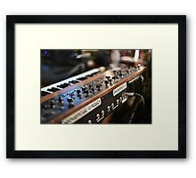 The Prophet Number Five Framed Print