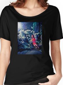 Behold, This Dreamer Cometh... Women's Relaxed Fit T-Shirt