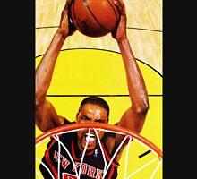 Latrell Sprewell New York Knicks Unisex T-Shirt